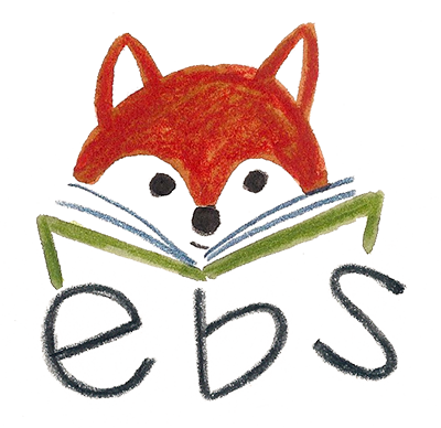 EBS Kids Logo - Express Booksellers - kid's books - children's books - educational distributor