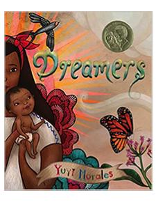 Dreamers - Yuyi Morales